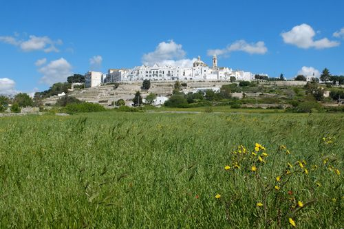 best spring sustainable holidays in Puglia, italy by Idillio d Arte